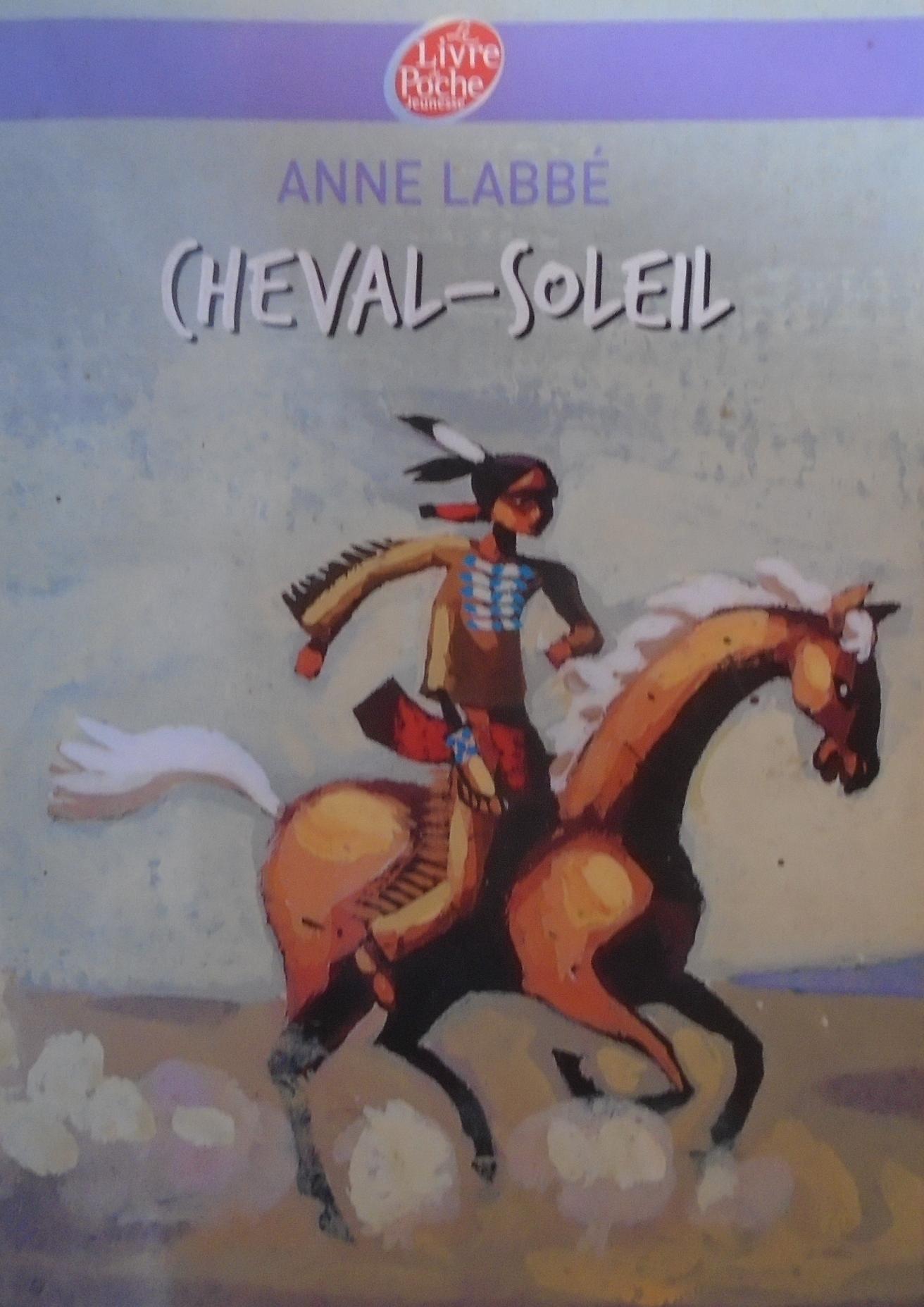 Cheval-Soleil